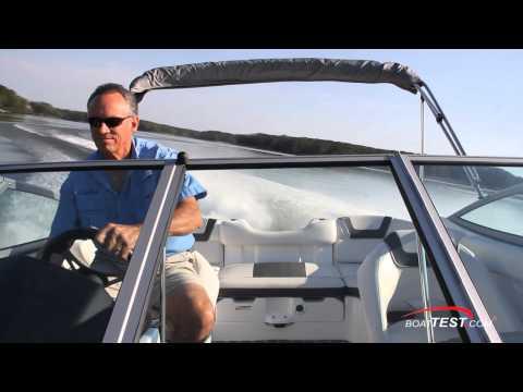 Yamaha Jet Drive Operation 2012- By BoatTest.com