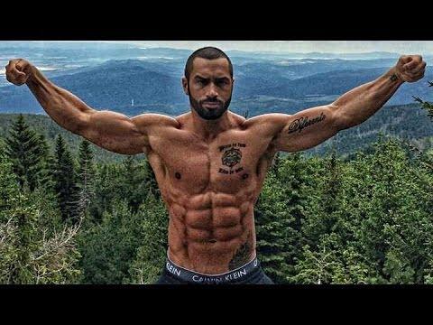 Last Man Standing | Aesthetic Fitness Motivation