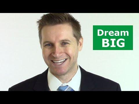 Get Your DREAM Job - Part 4 of 5 (Limiting Beliefs)