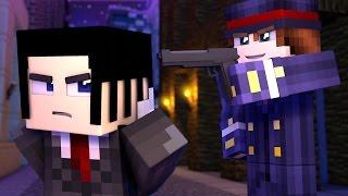 MURDER IN THE 1920s! AGAIN! | Minecraft Murder Mystery (1 Year Anniversary)