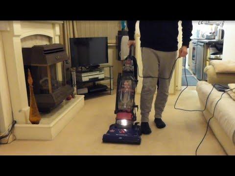 Just Vacuuming: Bissell Cleanview Plus Pet 76P4-E (UK) vacuum cleaner