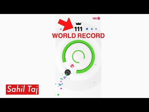 Rolly Vortex   WORLD RECORD?