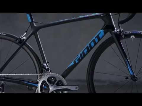 Giant Bicycles -  The Ultimate Cycling Experience