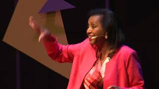 Leaders who coach are creating better workplaces, and so can you.   Saba Imru-Mathieu   TEDxLausanne