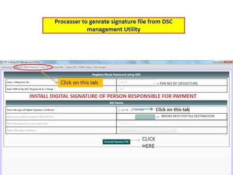 How to e-fill newly launched Form 15 G/H to avoid TDS