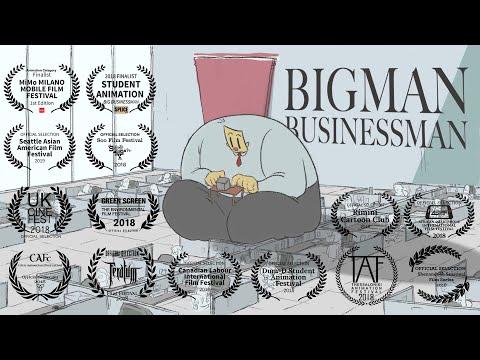 Bigman Businessman