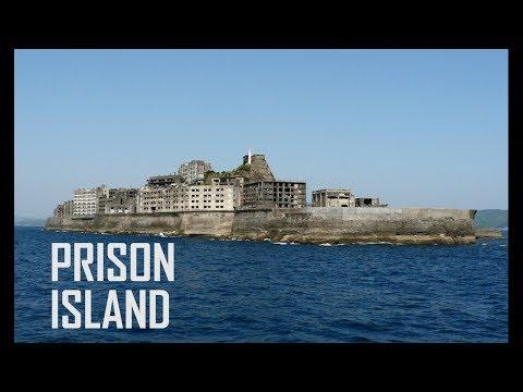 Abandoned Island PRISON Escape from Alcatraz - snuck onto Island