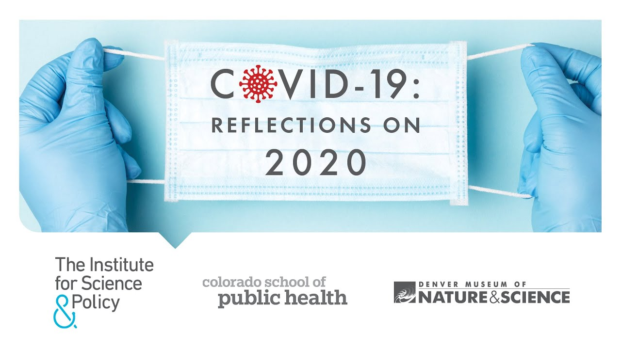 COVID-19: Reflections on 2020 w/ Dr. Nicholas Christakis