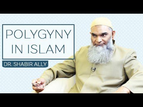 Polygyny in Islam | Dr. Shabir Ally