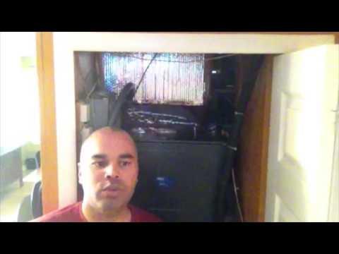 Testimonial of Goodman Air Handler (ARUF30C14) From Alpine Home Air