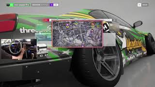 Forza Horizon 4 G29 Settings