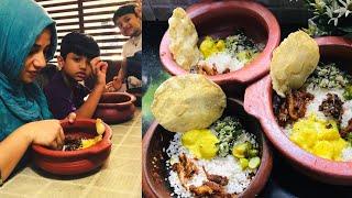 Special Natholi Chatti Chor Vlog II നത്തോലി ചട്ടി ചോറ് വ്ളോഗ് II Organic vegetable recipes II