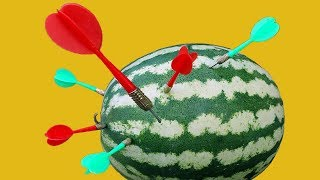 5 Awesome Life Hacks and Crazy Ideas