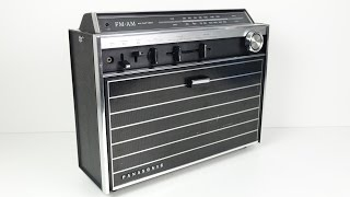 Design Classics : Panasonic SG-515