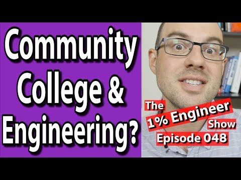 Community College and Engineering | Transfer from Community College Engineering
