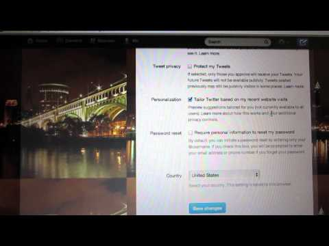 HOW TO DOWNLOAD TWITTER ARCHIVE