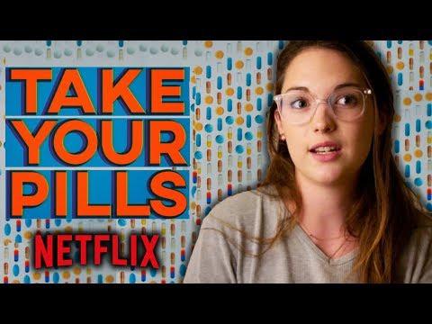 Take Your Pills Adderall Documentary Review   Netflix Original