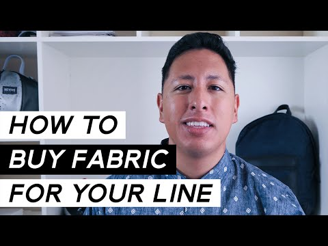 How To Buy Fabric- Wholesale Fabric Stores and Online Tips and Tricks