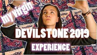 MY VIRGIN DEVILSTONE 2019 EXPERIENCE