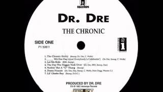 Dr. Dre & Snoop Dogg - Nothin