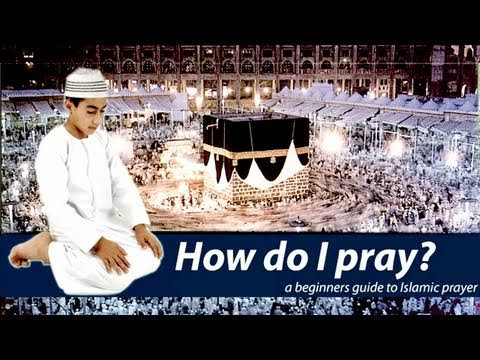 How to pray Salah in Islam [Hanafi fiqh channel]