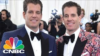 The Winklevoss Twins Take A Shot At Old People Who Don