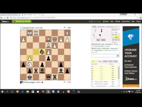 10.Play chess Online Tagalog/ Filipino Tutorial