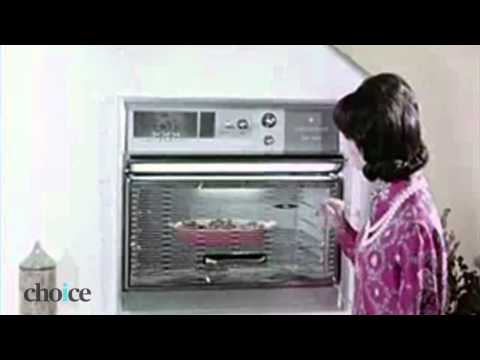 How to choose the best oven