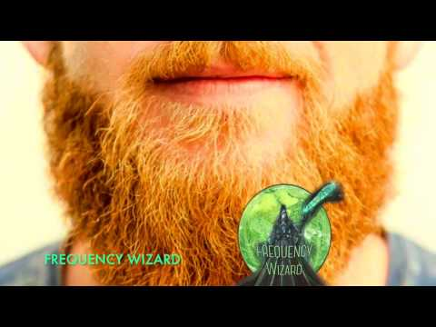 Grow A Red Ginger Beard Naturally Fast! Subliminal Subconscious Hypnosis Monaural Beats Biokinesis