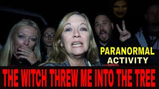 Download ATTACKED AT THE WITCH'S HOUSE Video