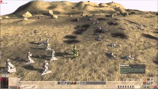 Men of War: Assault Squad 2 - Second Italo-Ethiopian War