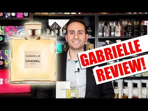 Chanel Gabrielle Fragrance / Perfume Review