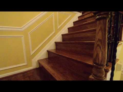 Stair Transformation by Home Trimwork