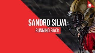 Sandro Silva  Running Back