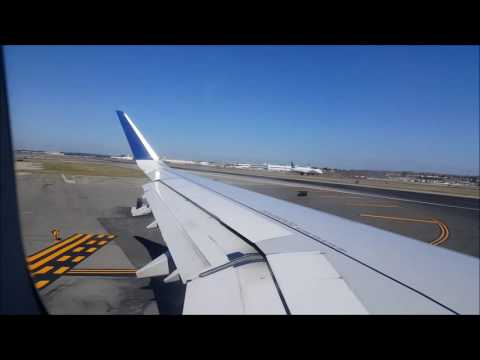 Jetblue A321 New York (JFK) - San Juan, PR