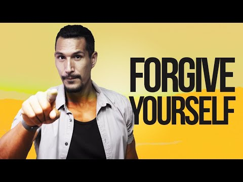 How To Forgive Yourself For Your Past Mistakes?