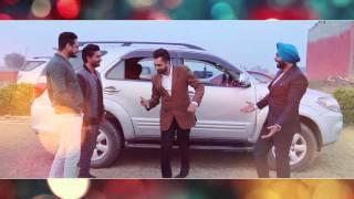 Part 3 - New Year Special - Sharry Mann, Preet Harpal & Kulwinder Billa in Touchdown Punjab