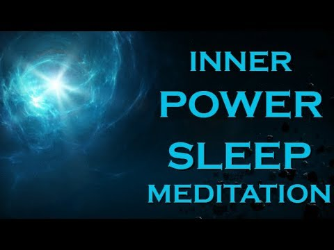 INNER POWER While You Sleep ~ Unleash the Power Within YOU