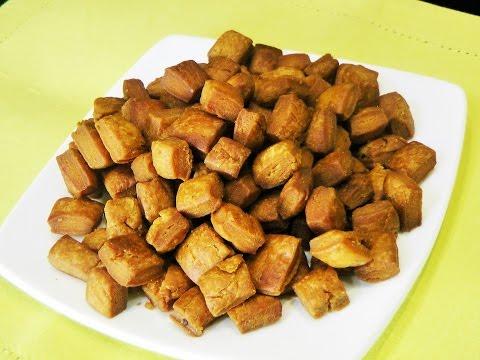 शंकरपाळी  | ShankarPali recipe by Madhurasrecipe | Diwali Faral Recipe