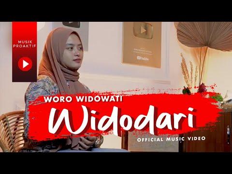 Download Lagu Woro Widowati Widodari Mp3