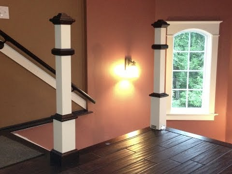 Build a Newel Post Pt 1
