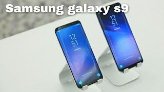 Samsung Galaxy S9, Samsung Galaxy S9+ First Look | Camera, Specs, New Features, and More #GalaxyS9