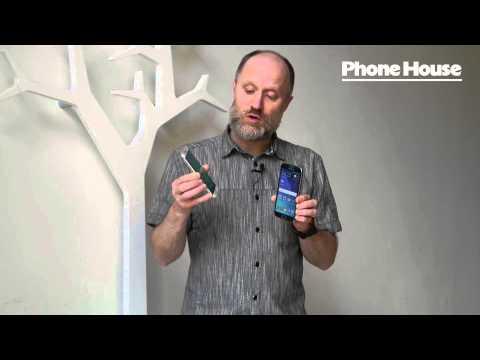 Samsung Galaxy S6 vs S6 Edge