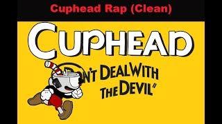 CUPHEAD RAP | SONIC RAPSTER |
