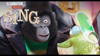 Sing - Own It! March 3 on Digital HD. March 21 on Blu-ray, DVD & 4K Ultra HD