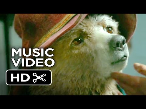 Paddington - Gwen Stefani ft. Pharrell Music Video -