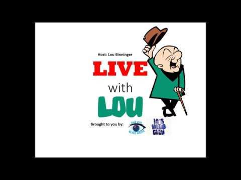 Live With Lou - Radio Show 01/06/18