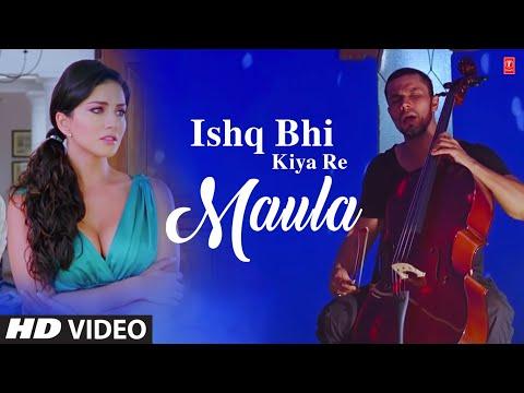 Xxx Mp4 Ishq Bhi Kiya Re Maula Full Video Song Jism 2 Sunny Leone Randeep Hooda Arunnoday Singh 3gp Sex