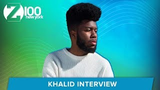 Khalid Opens Up About the Song That Changed His Life | Interview