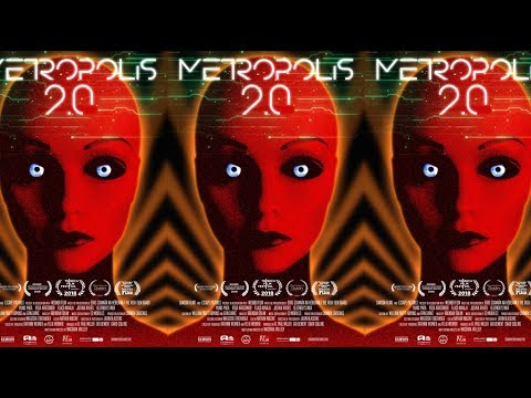 Photoshop: How to Create a Powerful, Art Deco-inspired, Sci-Fi Movie Poster